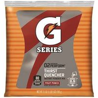 Gatorade G Series 33691 Instant Thirst Quencher Sports Drink Mix