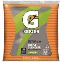 Gatorade G Series 03969 Instant Thirst Quencher Sports Drink Mix