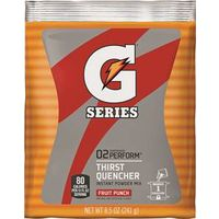 Gatorade G Series 03808 Instant Thirst Quencher Sports Drink Mix
