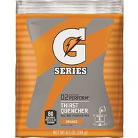 Gatorade G Series 03957 Instant Thirst Quencher Sports Drink Mix
