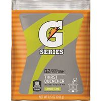 Gatorade G Series 03956 Instant Thirst Quencher Sports Drink Mix