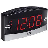 Westclox 80187 Plasma Alarm Clock