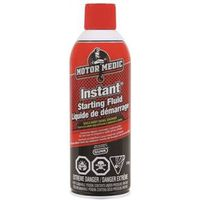 Gunk Solder Seal M3515C Instant Start Starting Fluid