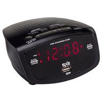 Westclox 80205 Dual Alarm Clock