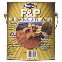 F&P 14426 Oil Based Wood Preservative