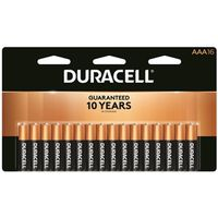 Coppertop MN2400B16 Alkaline Battery