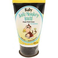 BABY CREAM MONKEY BUTT 3 OZ