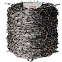 Red Brand 70476 2-Point Barbed Wire