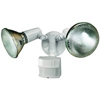 Heathco HZ-5411-WH Security Floodlight