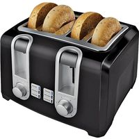 Spectrum T4569B Electric Toaster