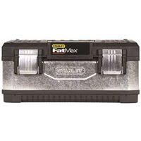 Stanley FMST20061 Tool Box 11 in W x 19 in D x 8 in H