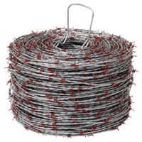 Red Brand 72600 4-Point High Tensile Barbed Wire