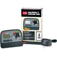 Lawn Master II 53805 Electrical Sprinkler Timer