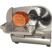 SLICER FOOD ELEC HD SS 150W