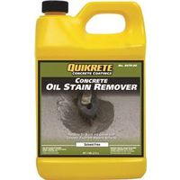 Quikrete 8670-06 Concrete Cleaner