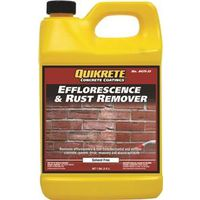 Quikrete 8675-33 Efflorescence And Rust Remover