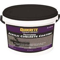 Quikrete 8730-06 Non-Slip Acrylic Concrete Coating