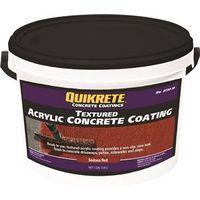 Quikrete 8730-16 Non-Slip Acrylic Concrete Coating