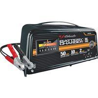 Schumacher SE-1052 Manual Battery Charger