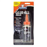 Glue-All Max E9406 Extra Strength All Purpose Adhesive