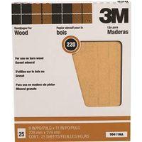3M Pro-Pak 99411NA Sand Paper?