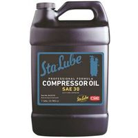 Sta-Lube SL22133 Air Compressor Oil