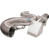 Lambro 316W Dryer Vent Kit