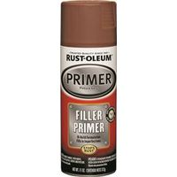 PRIMER FILLER RED 11OZ