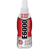 Eclectic E6000 Spray Adhesive