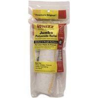 Whizz Jumbo Ultra Low Splatter Gold Stripe Roller Cover