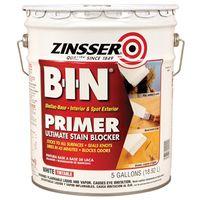 Zinsser 00900 B-I-N Primer/Sealer