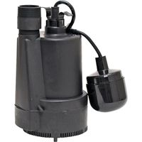 Superior Pump 92330 Sump Pumps