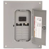 Square D HOM1224M100PC Homeline Main Breaker Load Center