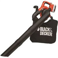 Black and Decker Lawn LSWV36 Sweeper/Vacuums