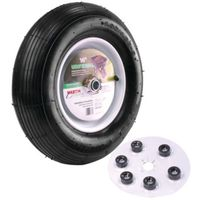 WHEEL WHLBRW PNEU UNI 16IN 5/8