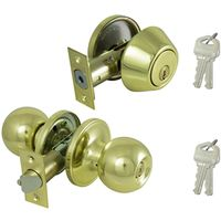 DOOR ENTRY/BOLT BALL T3 POLBRS