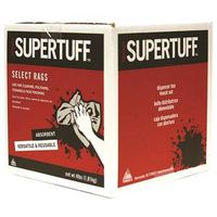 SuperTuff 10805 Colored Knit Rag