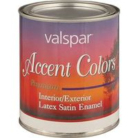 Valspar 3054 Latex Enamel Paint