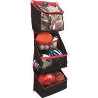 Crawford FSSBH16 Horizontal Sport Storage Organizer