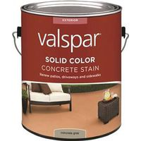 Valspar 1082320 Concrete Stain