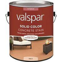 Valspar 1082322 Concrete Stain