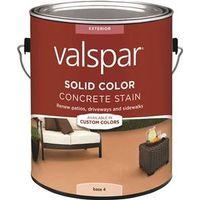 Valspar 1082324 Concrete Stain
