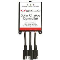 CONTROLLER SOLAR PANEL 7 AMP