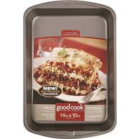 Good Cook 4011 Non-Stick Lasagna and Roast Baking Pan