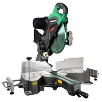 Hitachi C12FDH Dual Compound Miter Saw