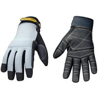 Youngstown Mesh Utility Plus Ultra Breathable Mesh Mechanic Gloves