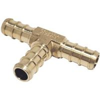 Apollo Valves APXT38 Crimp Tube Tee