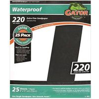 Gator 3283 Waterproof Sanding Sheet