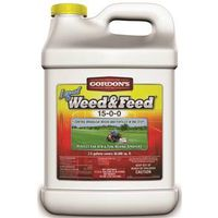 WEED/FEED LIQUID 2-1/2GALLON
