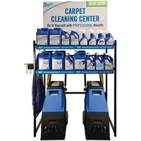Nyco DSP-CR01 Carpet Rental Display Rack